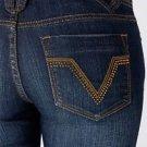 Vigold Premium Vigoss Gold V Skinny Jeans Tall  15 x 35 Inseam Tall Jean
