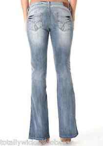 Paris Blues Stretch Jeans 17 X 37 Inseam XX Long Tall Light Wash