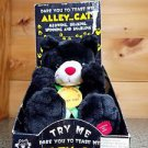 "Play Zone Alley The Cat "" Dare You To Tease Me"" New In Box 1998 All Black"