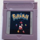 Retro Cartridge Game Card Pokemon Dark Energy For GBC Console