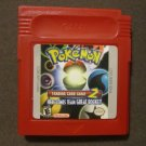 Retro Cartridge Game Card Pokemon Trading Card Game 2 For GBC Console