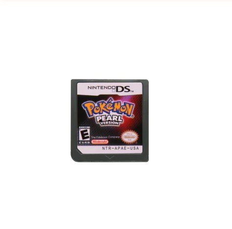Pokemon Pearl NDS For Nintendo DS Console