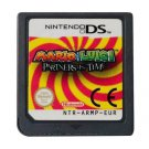Game Cartridge Mario Luigi EUR Version For DS 3DS Console