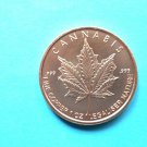 Legaliser Nature 2016 Silver Shield Version 1 Cannabis 1 Oz Copper Round Coin