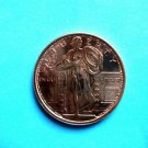 Coin US Standing Liberty 1/2 oz Copper Rounds