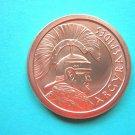 Coin US Argyraspides 2016 1oz Copper Round
