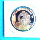 Coin US American Prospector 1 oz Copper Round