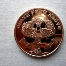 Coin US Death From Above 1 Oz Copper Round