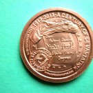 Coin US Two Trillion 1 Oz Copper Round Very Limited