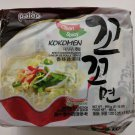 Paldo Kokomen Spicy Chicken Korean Ramen Emergency Food