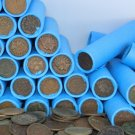 Wholesale Indian Head Penny Roll Old Wheat Cents Vintage Coin Lincoln Cent