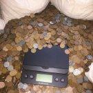 Wholesale 1 Lb Wheat Penny Bag Old US Lincoln Cent Coins Vintage Estate