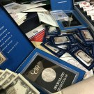 Wholesale Old US Silver Coins Proof Set Vintage Collection Rare Sale Bars