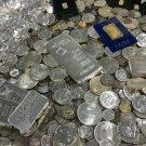 Wholesale Silver Coins Old Quarter Uncirculated Dime Barber Mercury Vintage Estate