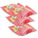 Sale 4 Pcs Freeze Dried Kimchi Korean Food Emergency Block Ramen Noodles