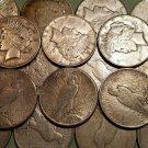 Rare Coin Range 1921-1935 Peace Dollar Classic 90% Silver