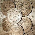 Rare Coin Range 1878-1921 Morgan Dollar Coin Classic 90% Silver