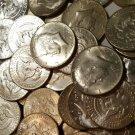 Coins 1964 Kennedy Half Dollar Classic Circulated Uncirculated 90% Silver