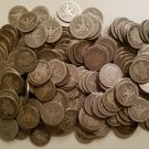 Coins Range 1892-1916 Barber Quarter US Coin Classic AG or Better 90% Silver