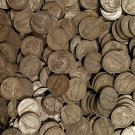 Coins Range 1942-1945 Silver Jefferson War Nickel Coin Classic 35% Silver
