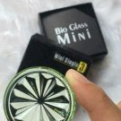 Original Mini Bioglass Healty Disk Negative Ion Diamond Biomini Water Treatment