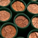 Rare Lincoln Wheat Cent Roll Brilliant Uncirculated BU Penny Mixed Dates