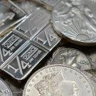 Wholesale Silver US Coins BU Lot UNC Old Estate Hoard Pre 1964 Bullion Gold
