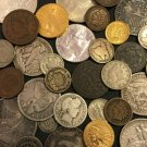 Special Estate Sale Lot Old US Coins Money Gold Silver Best Value Collection 50+ Years