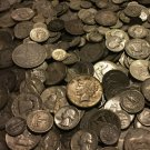 Special 1 Ounce OZ 90% Silver US Old Estate Coins Lot Hoard Bullion Free Gold
