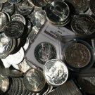 Estate Lot US Morgan Peace Silver Dollars 1 BU Mint MS UNC OSP CC Coins
