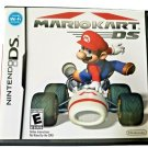 Game Card Mario Kart DS For 3DS Console With Box