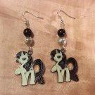 MY LITTLE PONY earrings