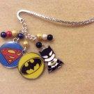 BATMAN V SUPERMAN bookmark