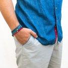 Men's Bracelet Set - Set of 4 Bracelets For Men - Men's Jewelry - Men's Beaded Bracelet4