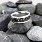 Men's Ring - Men's Stainless Steel Ring - Men's Wedding Ring - Men's Jewelry - Men's Gift