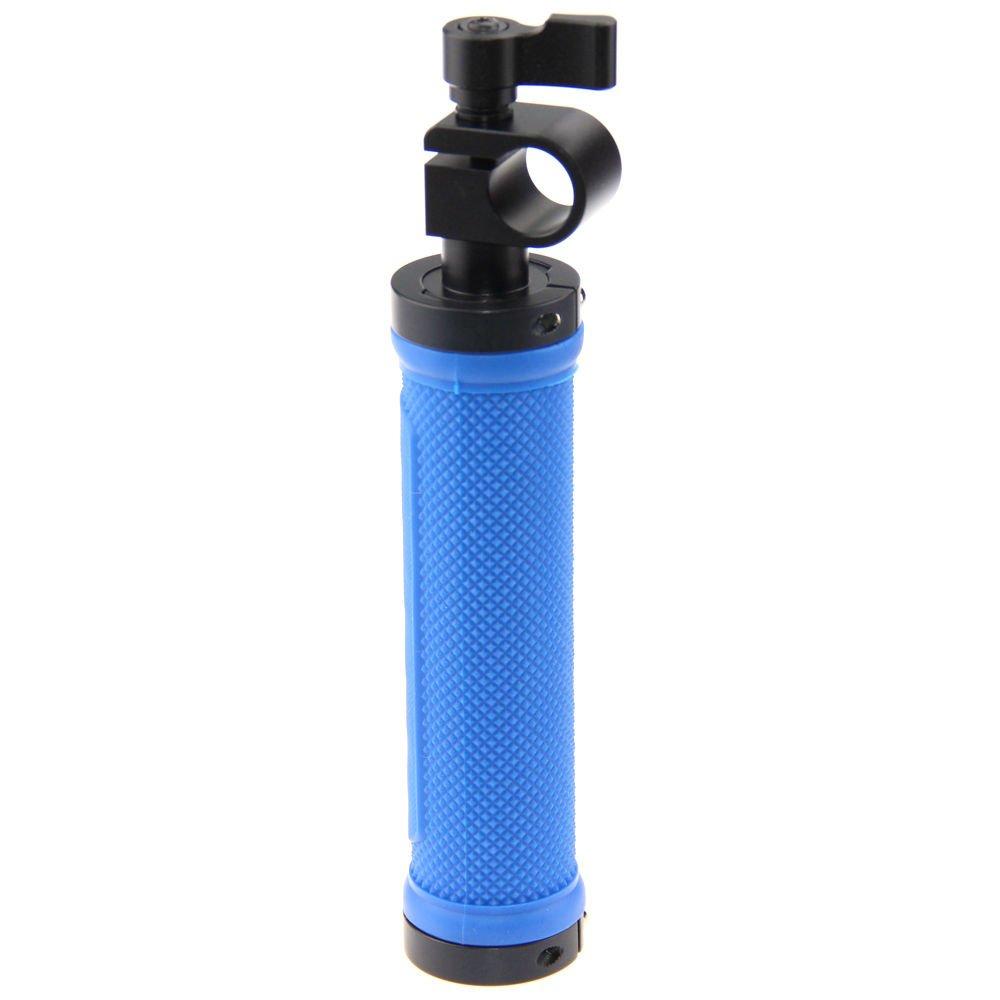 CAMVATE Camera Handle Grip w/15mm Rod Hole for DSLR SLR Video Support Shoulder Rig  C1158