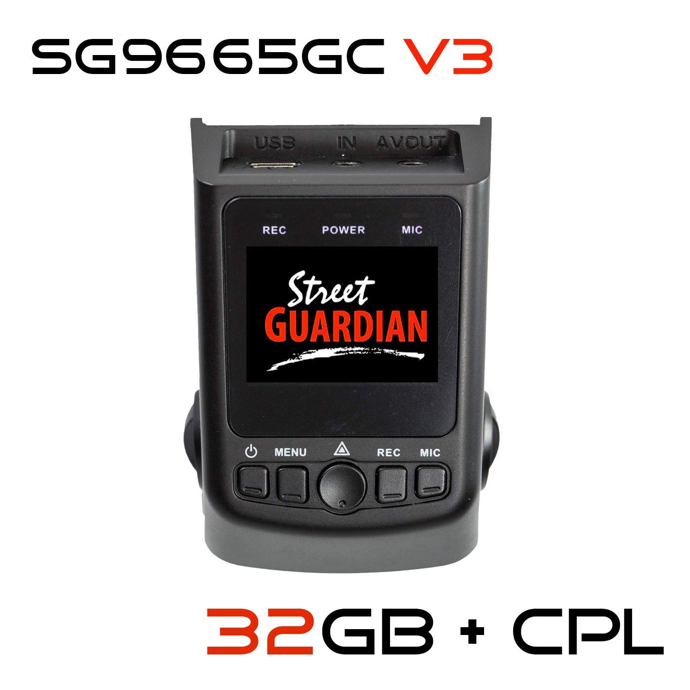 SG9665GC V3 32GB + CPL