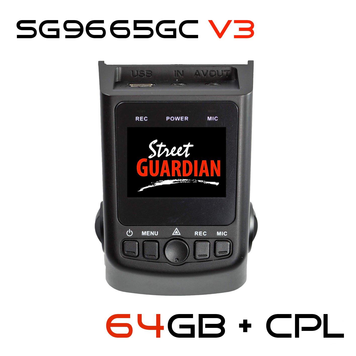 SG9665GC V3 64GB + CPL
