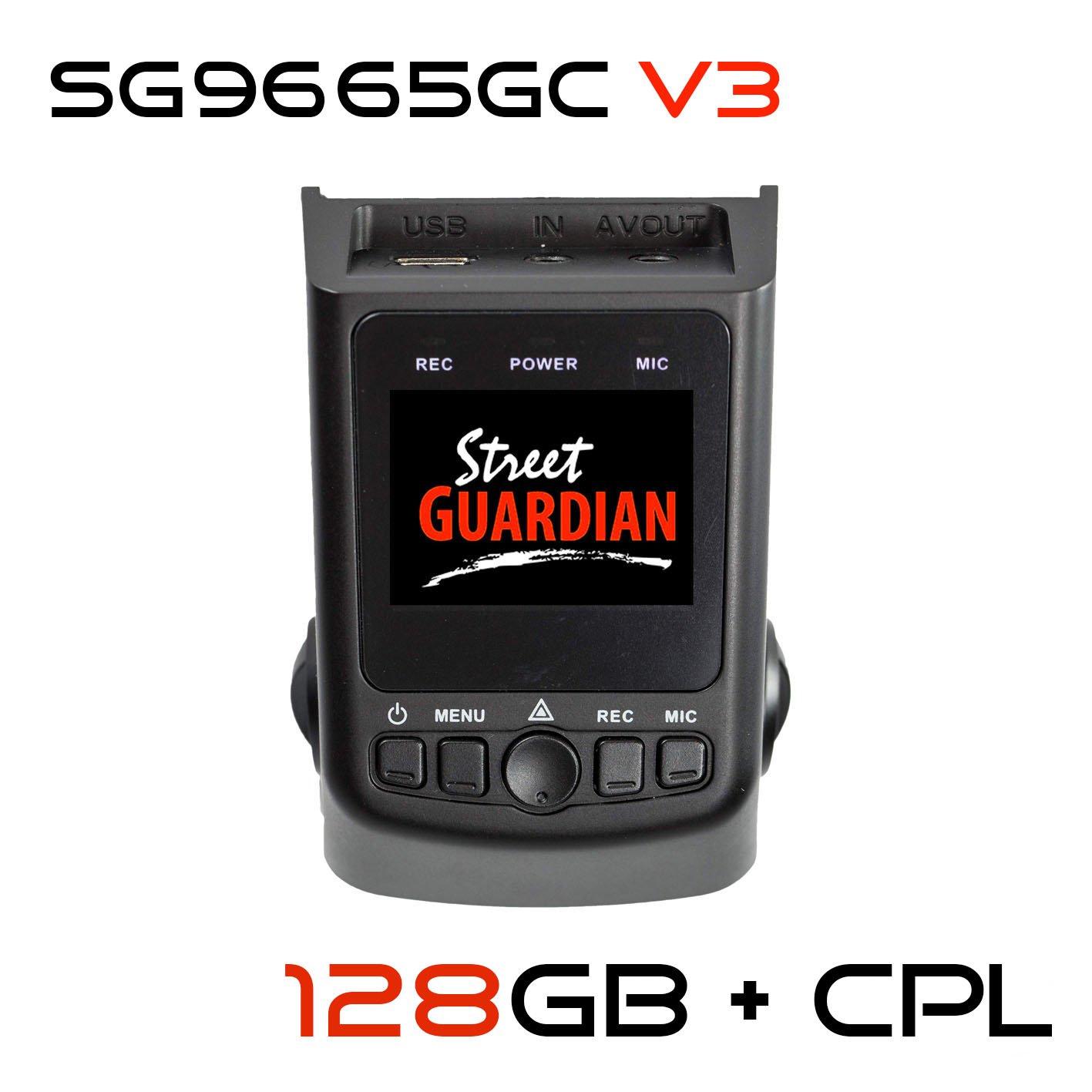 SG9665GC V3 128GB + CPL