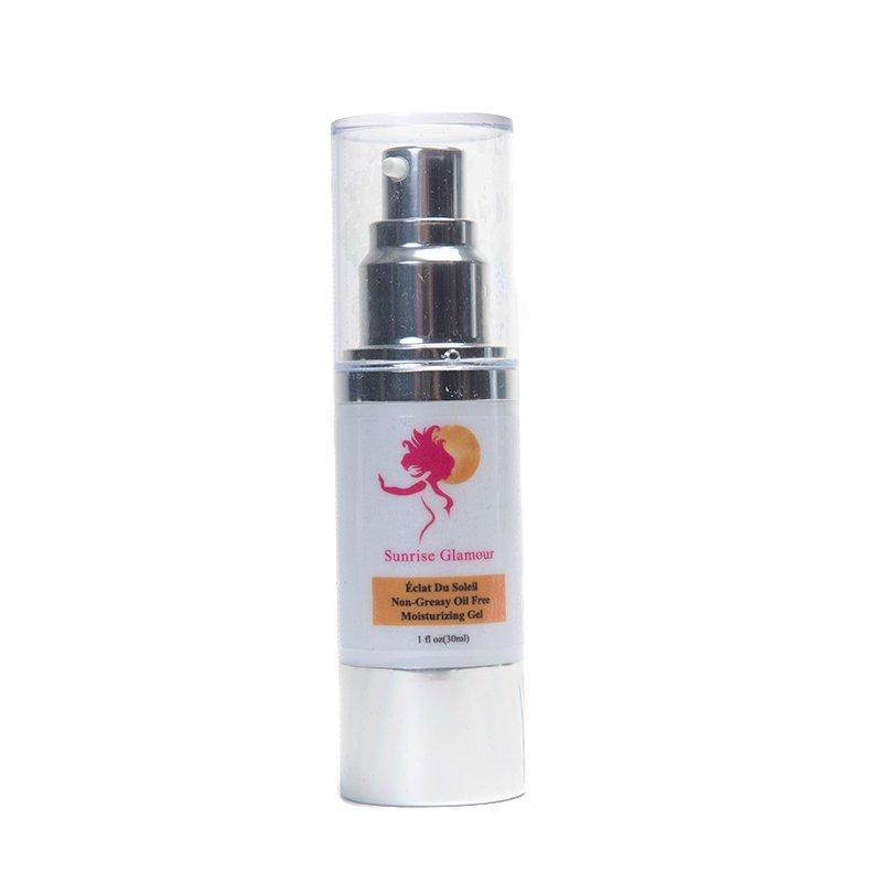 Eclat Du Soleil Non-Greasy Oil Free Moisturizing Gel 1 fl oz (30ml)