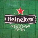 HEINEKEN Beer FLAG, 3'x5' cloth poster banner FLAG
