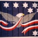 WHISKEY REBELLION FLAG, 3'x5' cloth poster banner FLAG