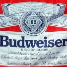 BUDWEISER Beer FLAG, 3'x5' cloth poster banner FLAG