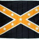 Harley Davidson Rebel Colors Motorcycle FLAG, 3'x5' poster banner FLAG