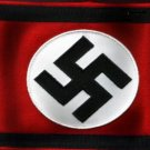 Authentic Historic Replica German WWII Military NAZI SS ARMBAND