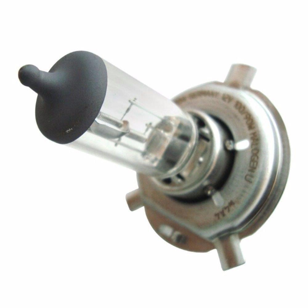 OSRAM H4 12V 100/90W P43t Halogen Bulb  For Cars