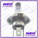 High Quality Philips H4 12 V 100/90W Headlight Bulbs P43T-38 For Car Bikes