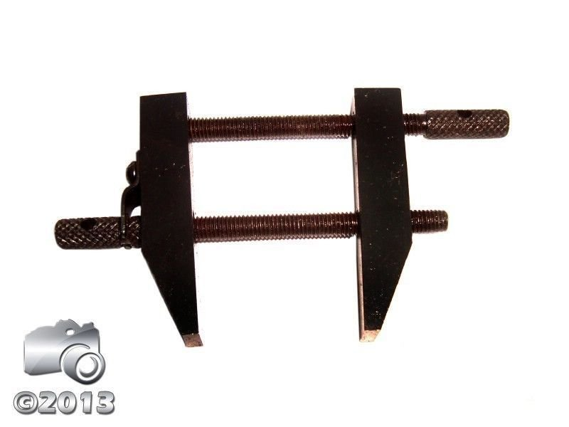 2 inches Length 50mm Toolmakers Clamps All Sizes Parallel Clamps
