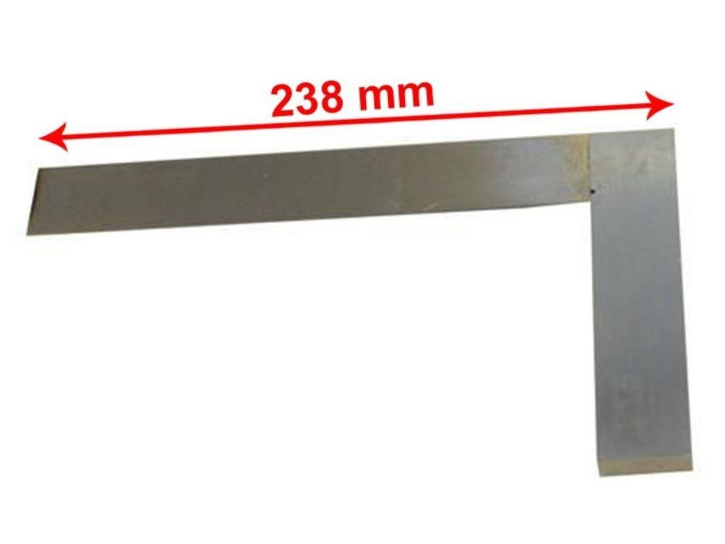HQ Engineering/Engineers Precision Steel Set 200mm (8Inch) Squares Steel Blade