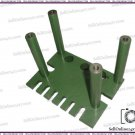 Assembly /Dis Assembly Common Rail Injector Holding Plate/ Fixture